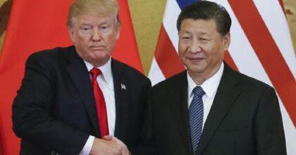 """Ministro Esteri cinese: """"Con gli Usa a un passo da una nuova Guerra Fredda"""""""