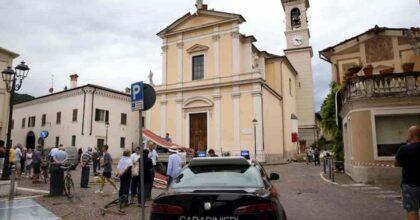 Collebeato (Brescia), colpi di pistola contro struttura che ospita migranti