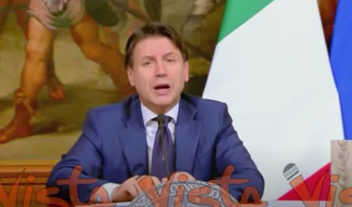 """Silvia Romano, Conte: """"Chi insulta dovrebbe prima fare la sua esperienza, e poi parlare"""" VIDEO"""