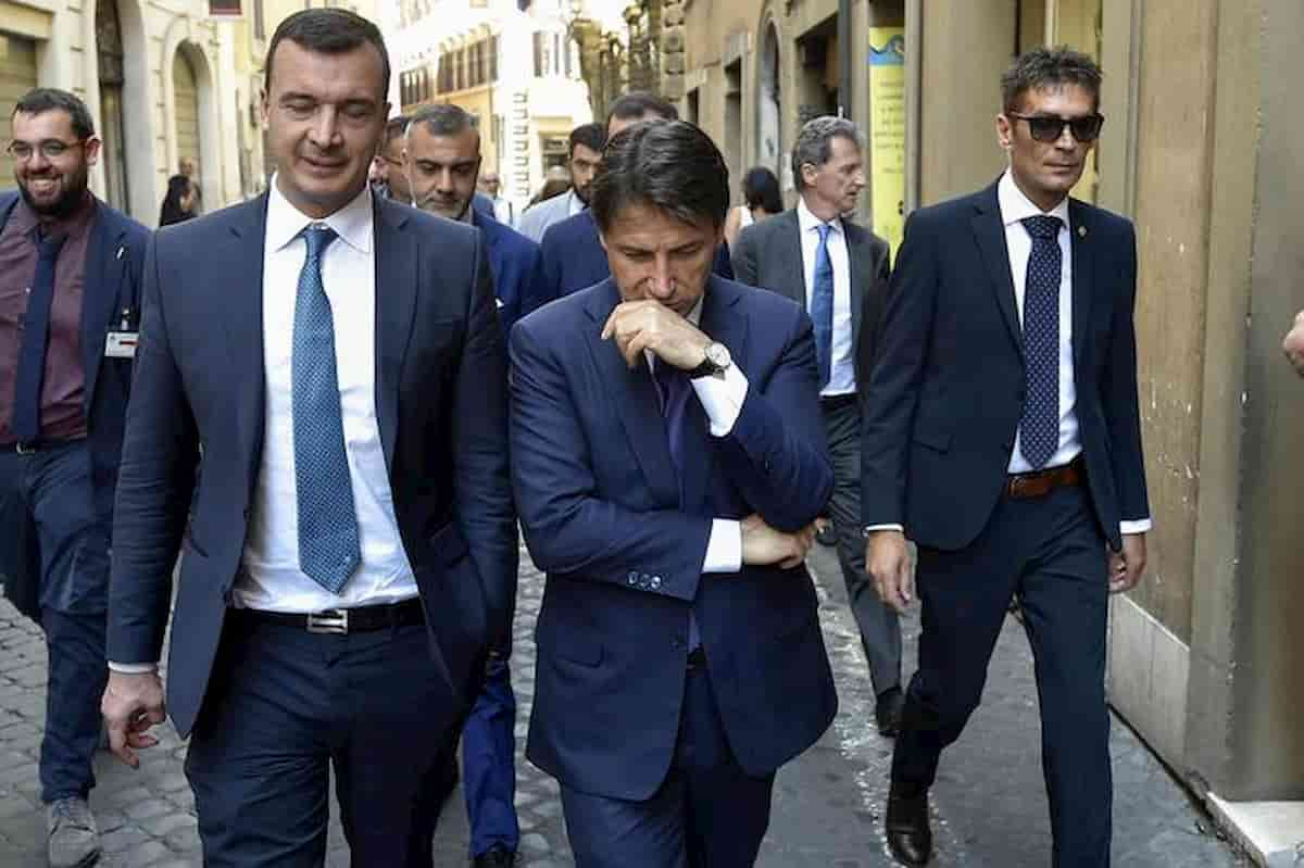 Italia. Finanziamenti, quando? Elezioni? Settembre. Poveri di euro, ricchi di sogni