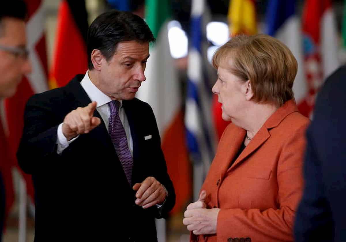 Governo cade? Giuseppe Conte ottimista, ha ragione? Anche dopo la Corte tedesca?