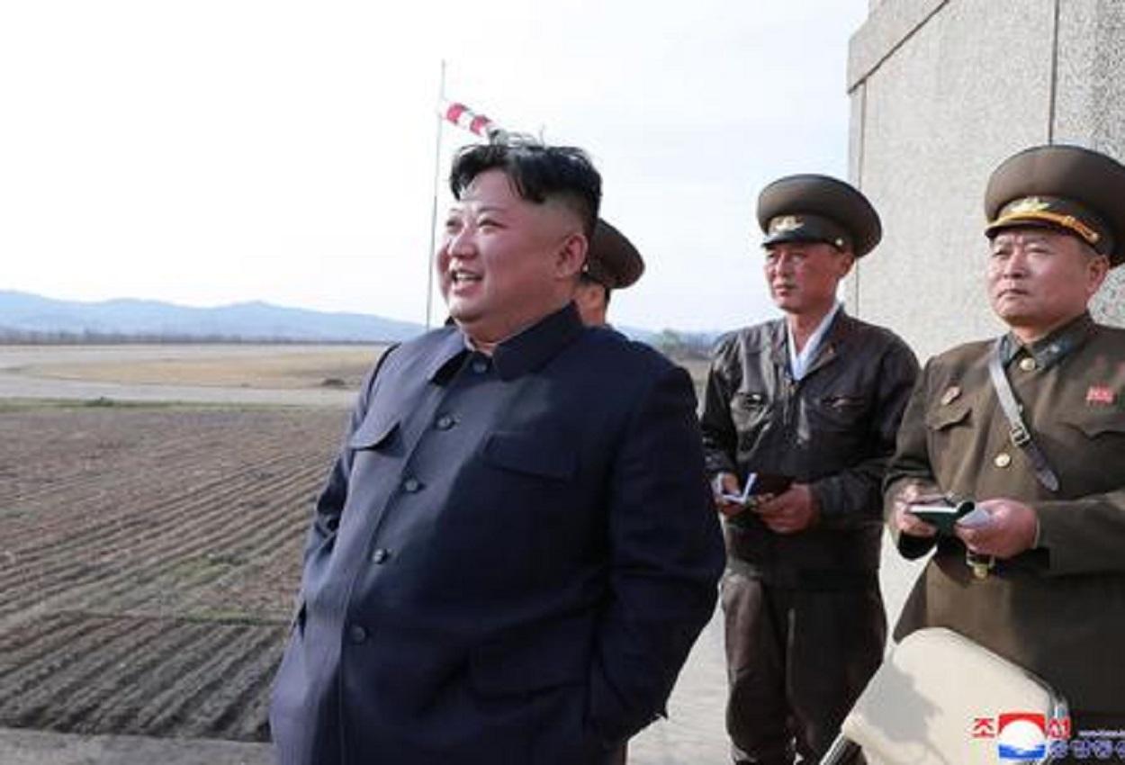 Corea del Nord, Ansa