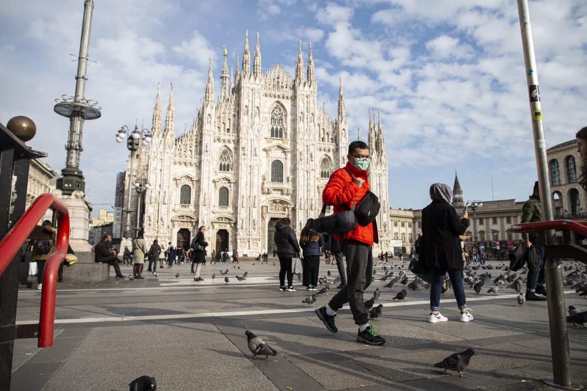 Inquinamento coronavirus più letale con polveri sottili: lo studio italiano