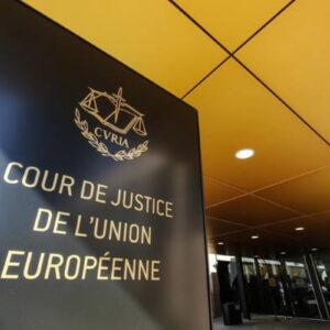 Corte Ue bacchetta giudici tedeschi: Solo noi decidiamo su Bce