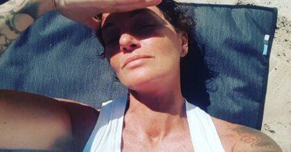 Cristina Plevani, Instagram