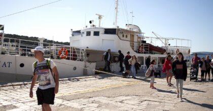 La Croazia riapre le frontiere ai turisti Ue. Ma non all'Italia