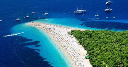 Vacanze in Croazia, gli italiani possono entrare: basta la prenotazione alberghiera