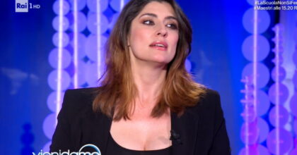 Elisa Isoardi e il body shaming: all'inizio piangevo, ma ora mi piaccio così