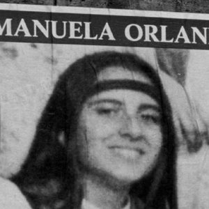 Emanuela Orlandi, Ansa