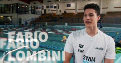 Fabio Lombini morto sull'ultraleggero a Nettuno: era stato finalista agli Europei di nuoto
