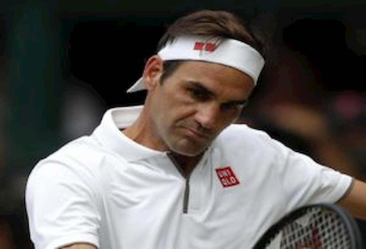 Federer meglio di Cristiano Ronaldo e Messi, è lo sportivo più pagato. Ecco quanti milioni ha guadagnato
