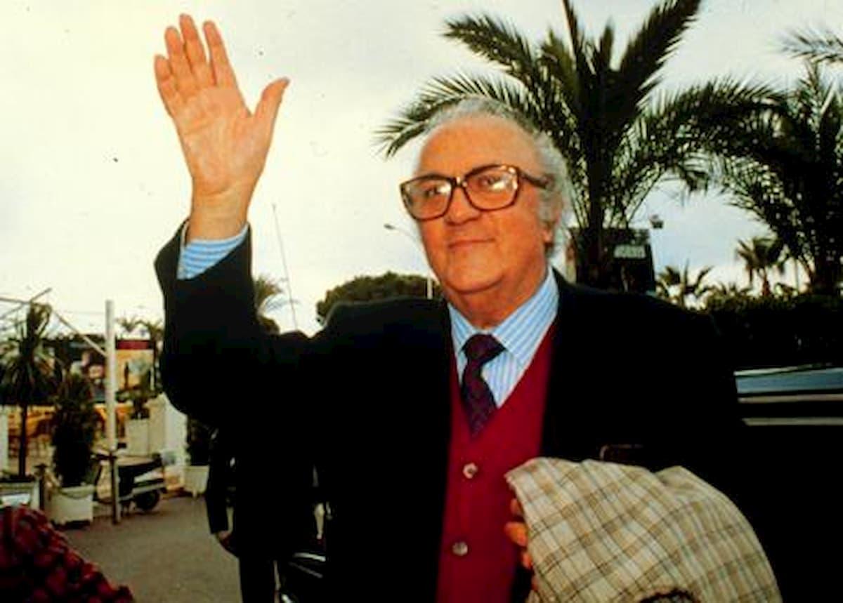 Roma avrà un lungotevere dedicato a Federico Fellini: sarà nei pressi del Foro Italico