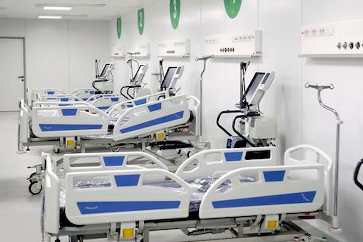 Coronavirus, ospedale di Fiera Milano verso lo smantellamento: mai più di 13 ricoveri. Ma la Regione frena