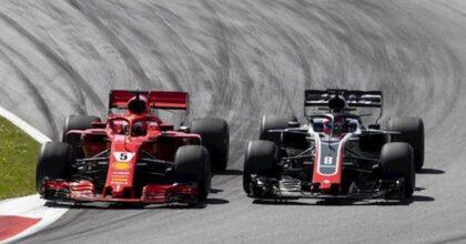 Formula 1 riparte a luglio dall'Austria. Il calendario della stagione