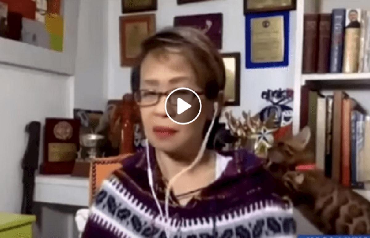 gatti giornalista filippine