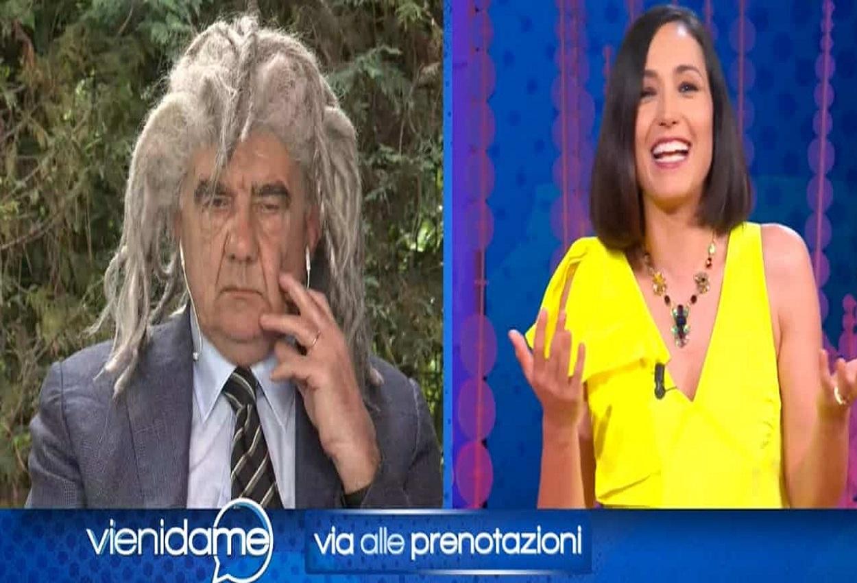 Gene Gnocchi, Vieni da Me