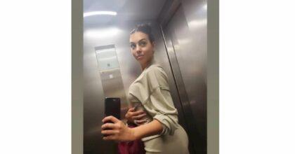 gerogina incinta