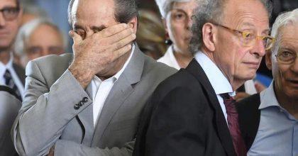 """Gherardo Colombo: """"Aboliamo il carcere"""". Tormenti e confessioni dell'ex magistrato di Mani Pulite"""