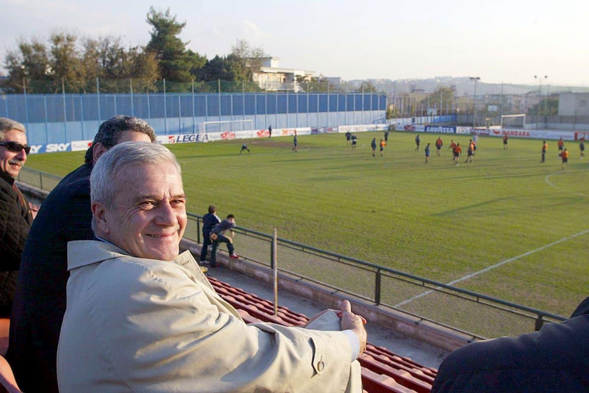 Gigi Simoni è morto, l'ex allenatore aveva 81 anni