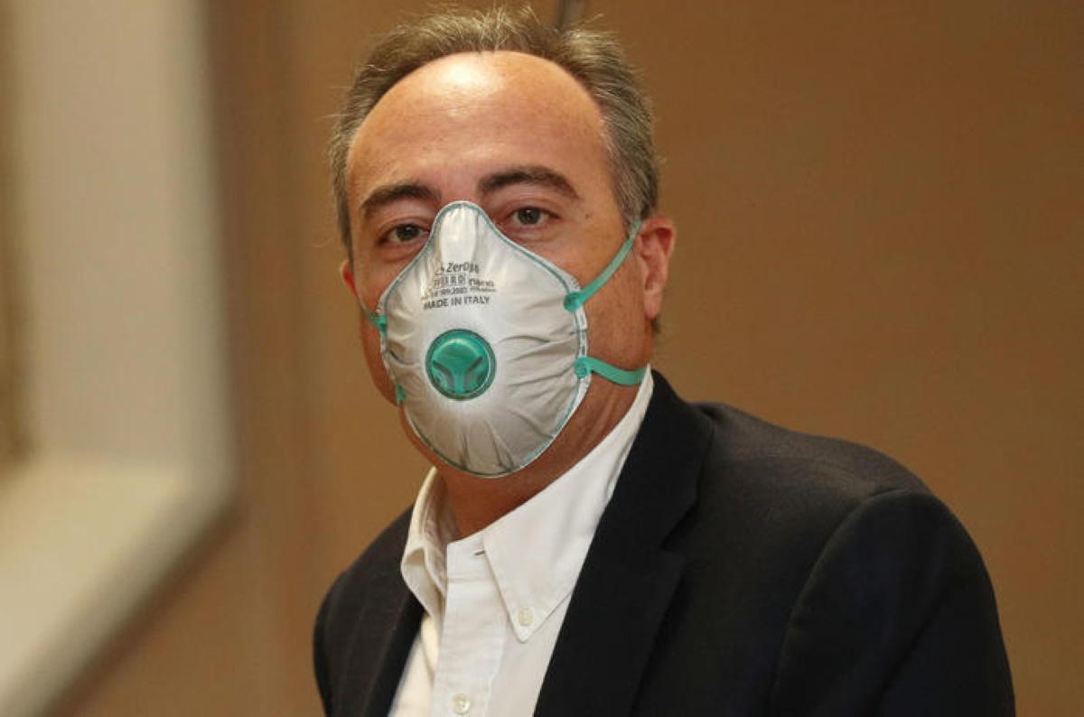 Mozione sfiducia Gallera bocciata: salvo assessore Regione Lombardia