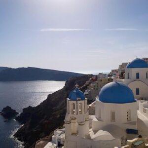 La Grecia apre ai turisti italiani: ma fino a luglio quarantena obbligata per chi arriva dal Nord