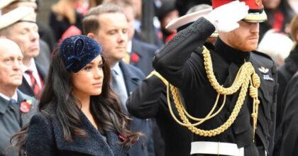 Principe Harry ha sostituito il padre Carlo con David Foster?