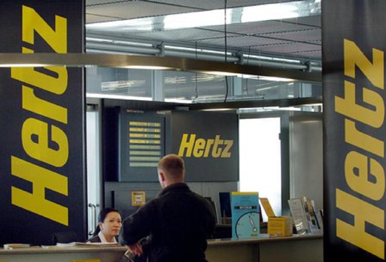 Hertz, Ansa