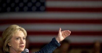 Hillary Clinton, in un libro la vita se...non avesse sposato Bill