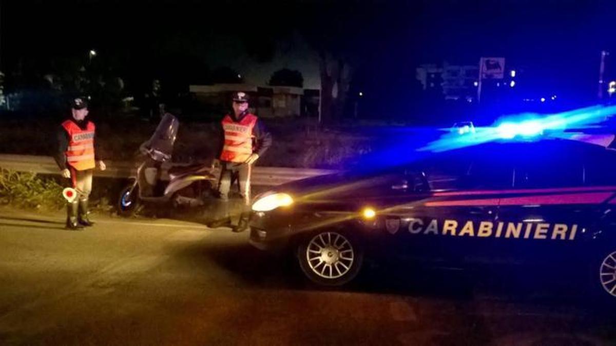 Legnago, schianto moto contro bici. Martina Medas muore a 18 anni