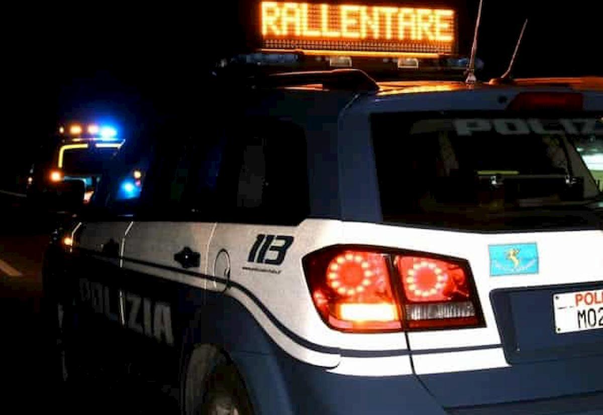 Roma, schianto tra due auto sul Grande Raccordo Anulare. Morta una donna di 37 anni