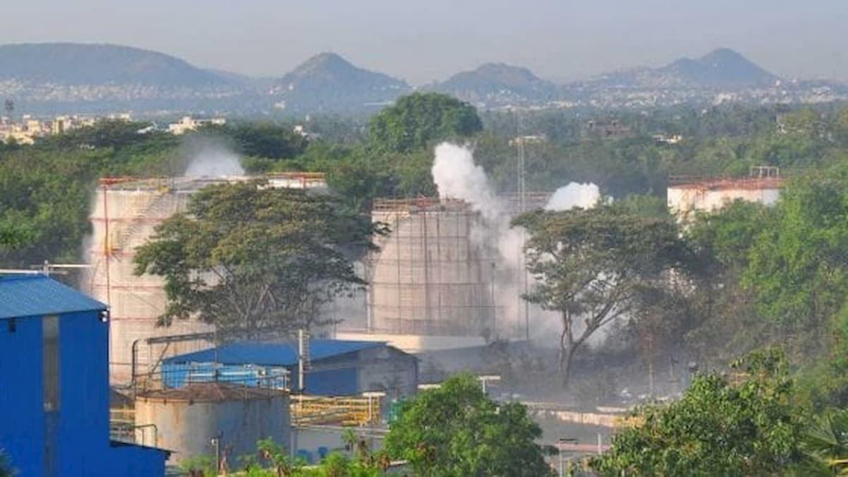 India, fuga di gas in impianto chimico: almeno 5 morti, mille ricoverati