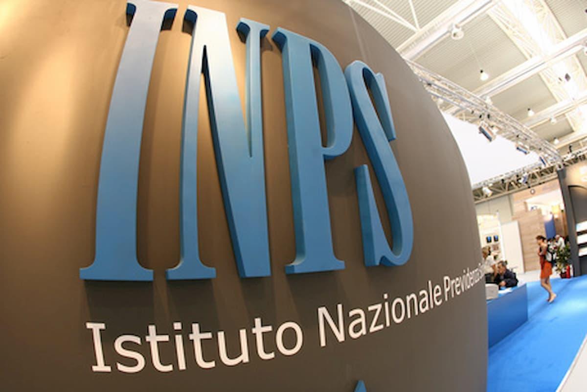 Inps, pagata indennità di 600 euro a 400mila lavoratori autonomi