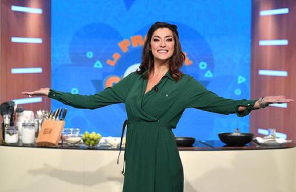 """La Prova del Cuoco di nuovo in tv, Elisa Isoardi: """"Mi siete mancati tantissimo"""""""