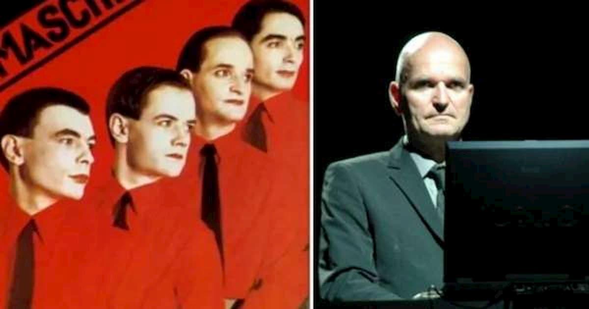 E' morto Florian Schneider, fondatore dei Kraftwerk. Aveva 73 anni
