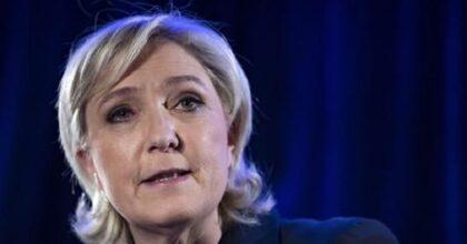 Le Pen al posto di Von der Leyen, pensierino sul se vincevano i sovranisti