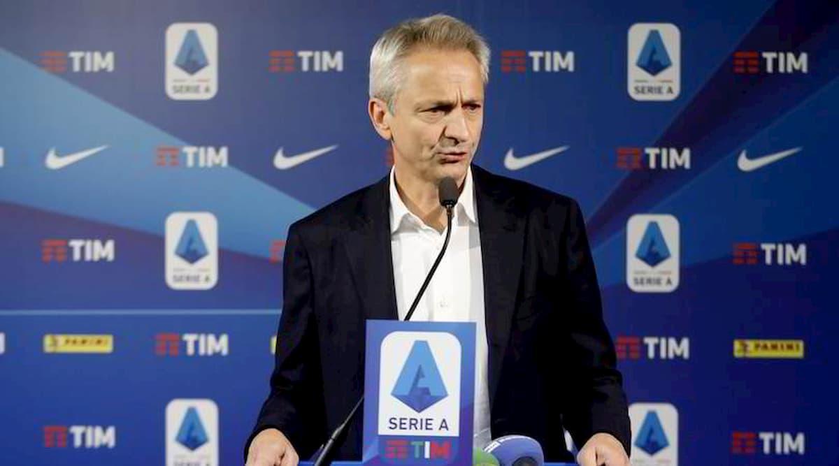 Serie A, il campionato può ripartire il 13 giugno. Virus permettendo