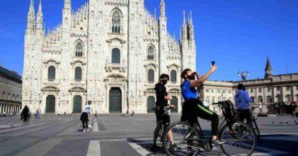 Epidemia, i dati della Lombardia: Non bariamo, quereliamo. Ma è un casino, come quei 400 sms