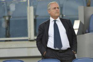 """Lotito rischia il deferimento. La Procura federale: """"Spieghi quel Juve-Inter l'avete vista tutti..."""""""
