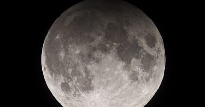 Launch America: verso ritorno sulla Luna con prima donna che scenderà sul satellite