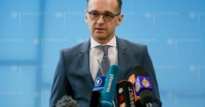 """Vacanze in Italia e Spagna, il ministro degli Esteri tedesco: """"Non so se si potrà quest'estate"""""""