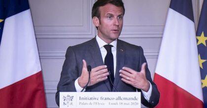 Francia, Macron non ha più la maggioranza assoluta dei seggi. 7 dei suoi nel nuovo gruppo verde