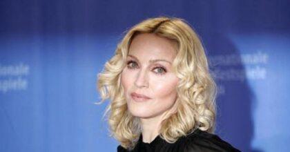 Madonna, Ansa