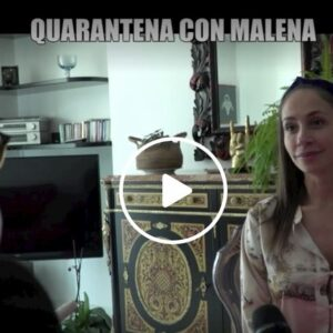 Malena, un suo pelo all'asta per beneficenza: l'iniziativa de Le Iene
