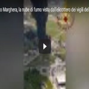 Marghera, Vista