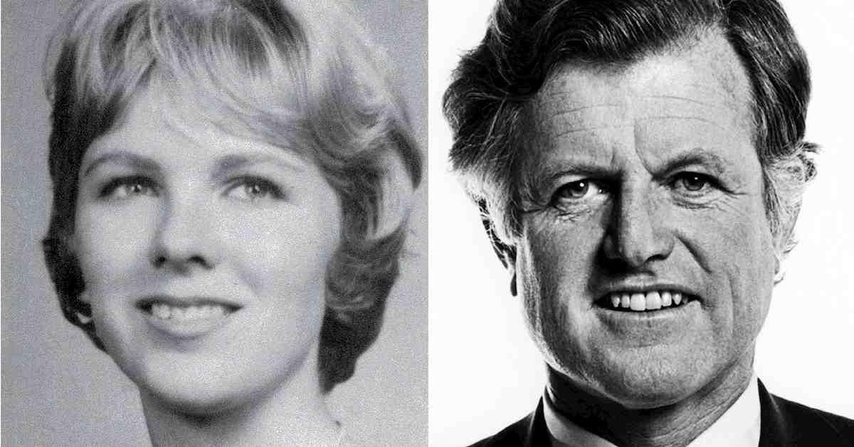 Ted Kennedy e l'incidente che uccise Mary Jo Kopechne. Nuovo libro scandalo