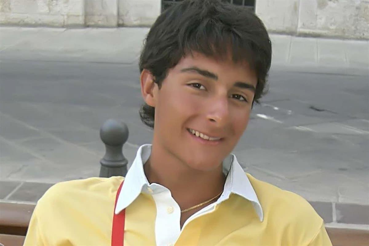 """Matteo Farina, il 18enne che morì da santo, fra i cinque """"venerabili"""" di Papa Francesco"""