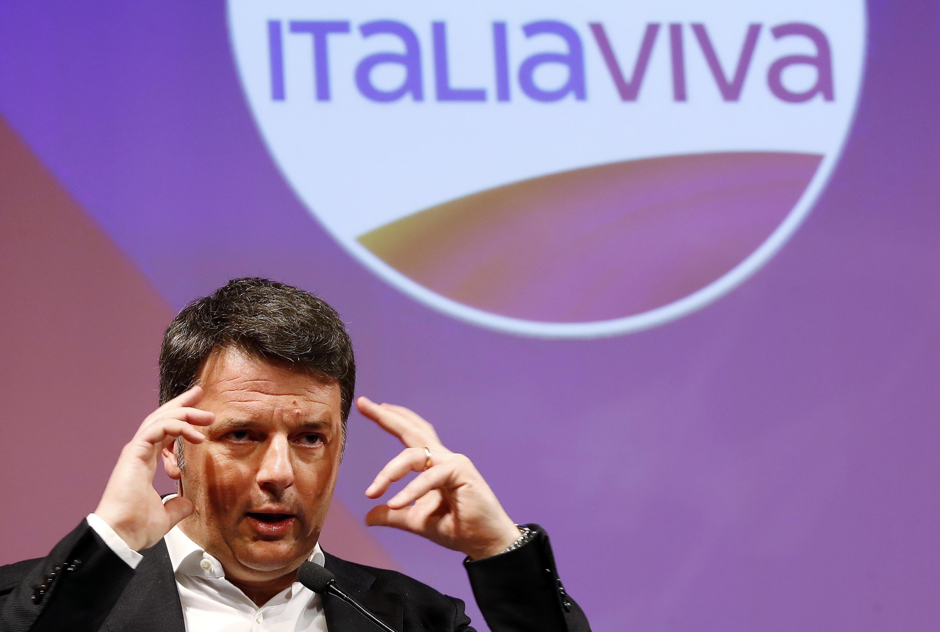 Italia Viva Renzi: Fatta frittata, ma siamo col governo Conte