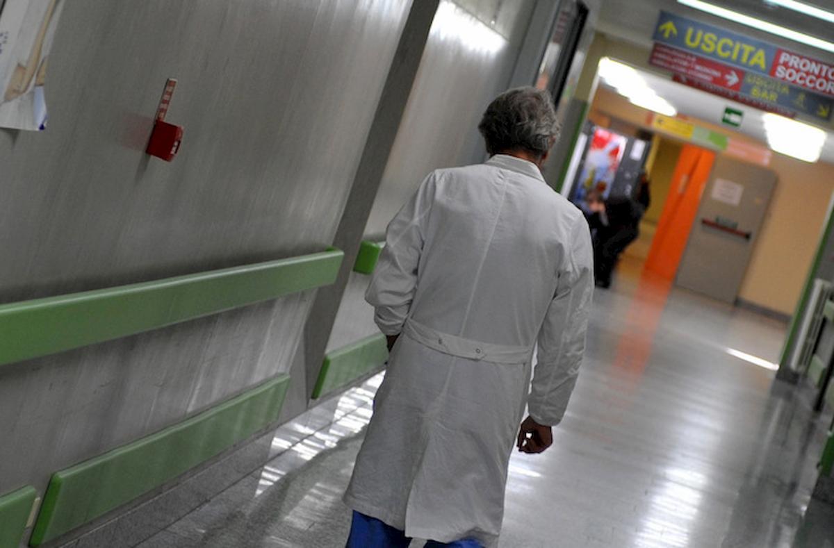 Inps, in picco epidemia dipendenti pubblici in smart working si sono ammalati meno