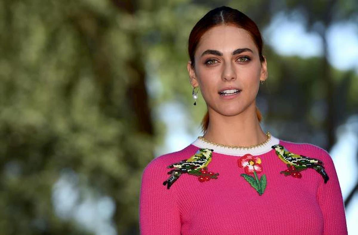 Miriam Leone sposa Paolo Cerullo? Lei smentisce le nozze ma non la love story