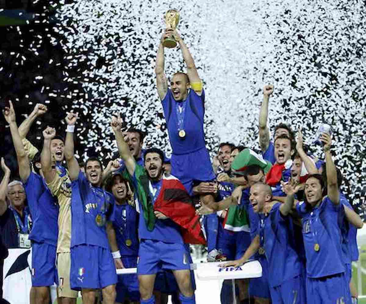La Nazionale di Calcio compie 110 anni, tutto è iniziato con la goleada sulla Francia